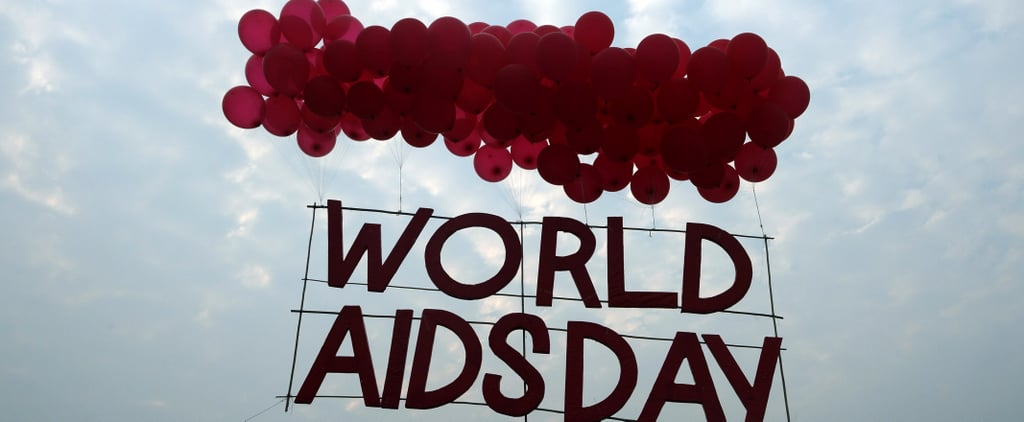 Commemorating World AIDS Day and 4 Other Stories to Know Dec. 1