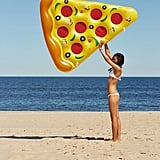 Pizza Slice Pool Float ($48)
