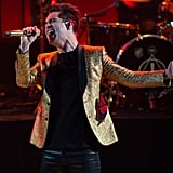 Panic! At the Disco — Pray For the Wicked Tour
