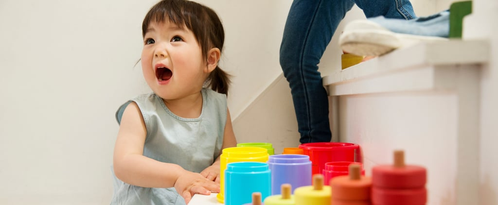 How I Use the Montessori Method at Home With My Toddler