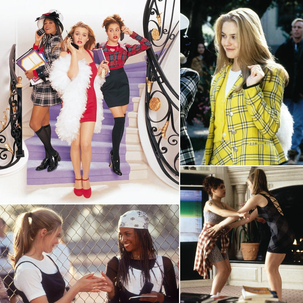 Clueless Movie Style