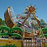 Rhode Island — Oakland Beach Carnival