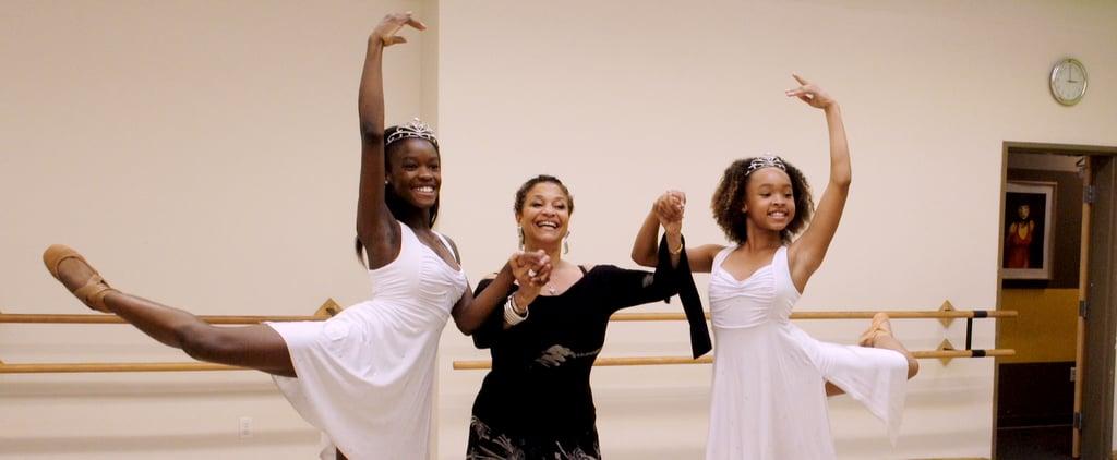 Debbie Allen on Dance Dreams and Representation in the Arts