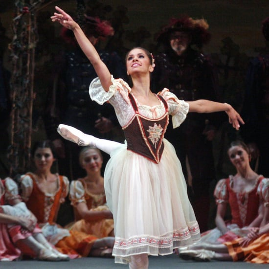 Watch Misty Copeland's Best Ballet Performances