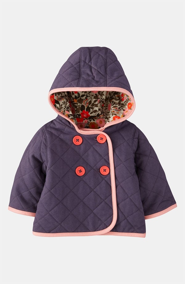 Mini Boden Quilted Jacket ($38)