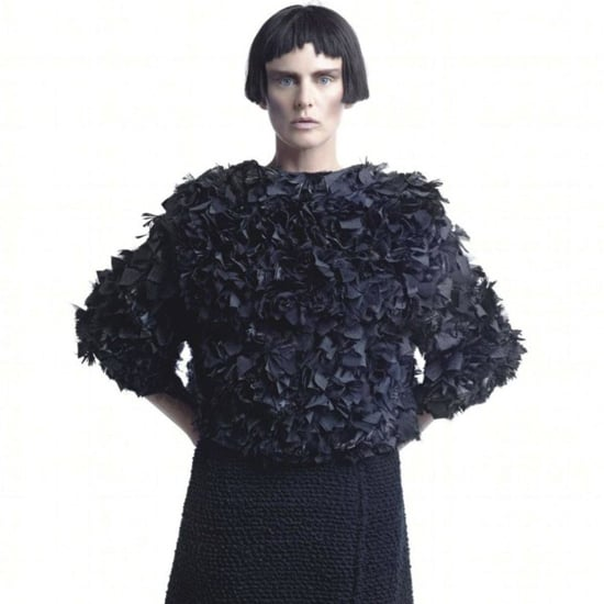 Fall 2012 Fashion Ad Campaigns