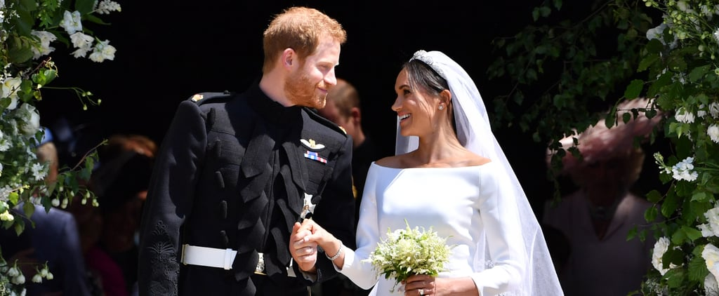 The Code Name Meghan Markle Used For Prince Harry