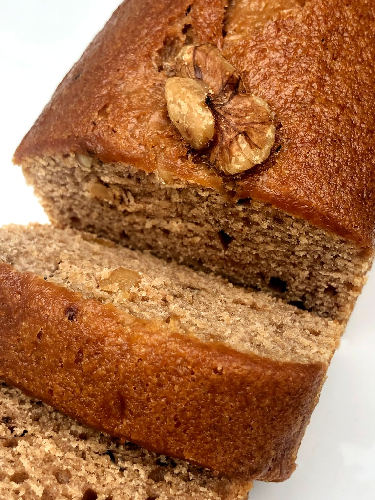 I Finally Tried Trader Joe's Vegan Banana Bread and I'm Never Baking Another Loaf Again