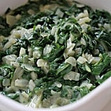 "Veggie-Filled Sides: No-Cream ""Creamed"" Swiss Chard"