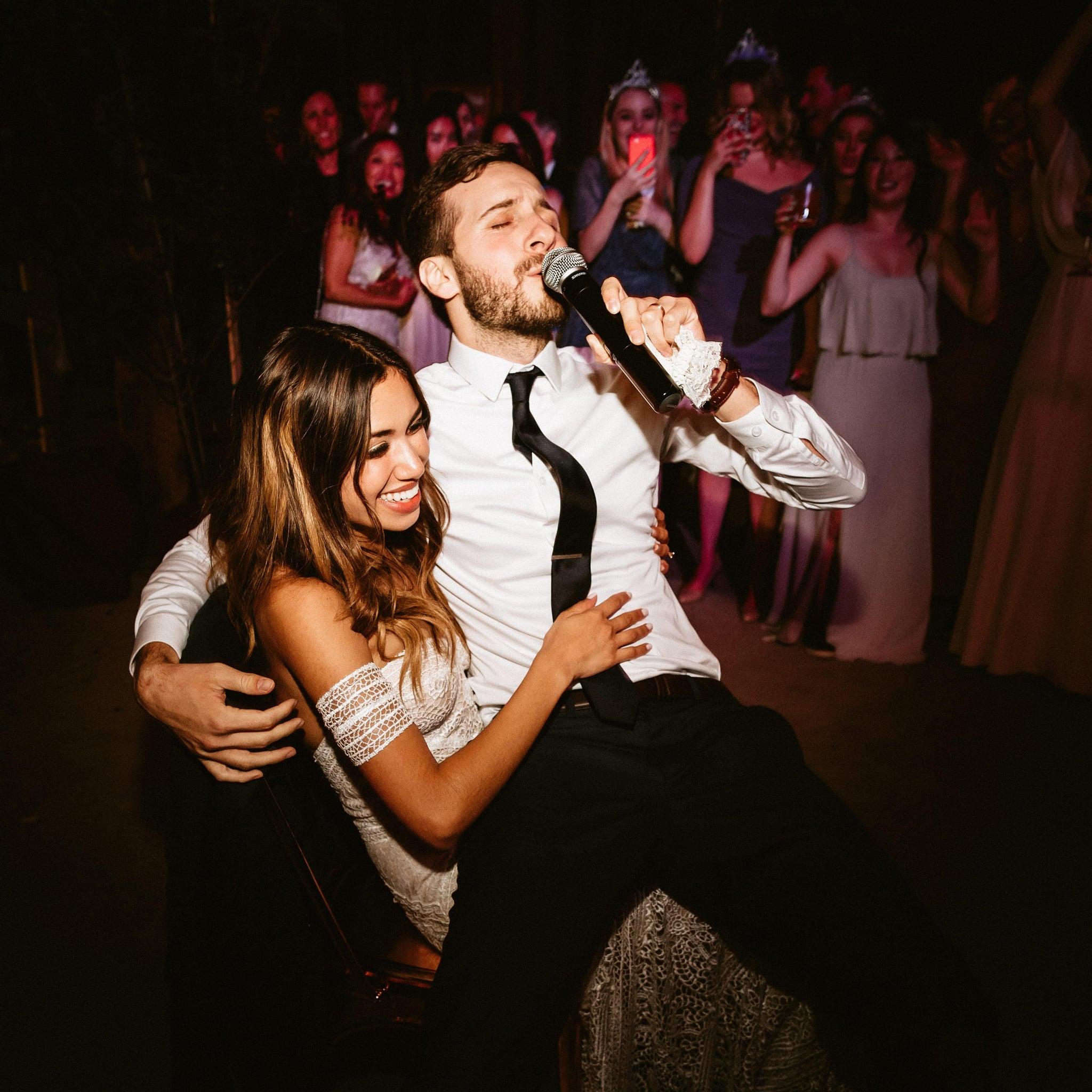 Best Dance Songs For Weddings 2018 Popsugar Entertainment