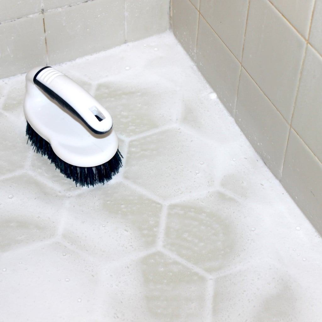 Homemade Shower Cleaner | POPSUGAR Smart Living