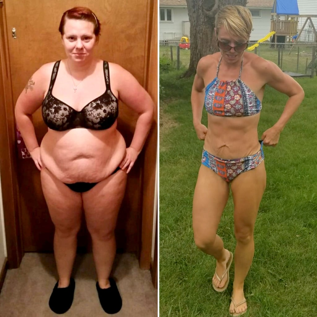 Tabitha's Weight Increases
