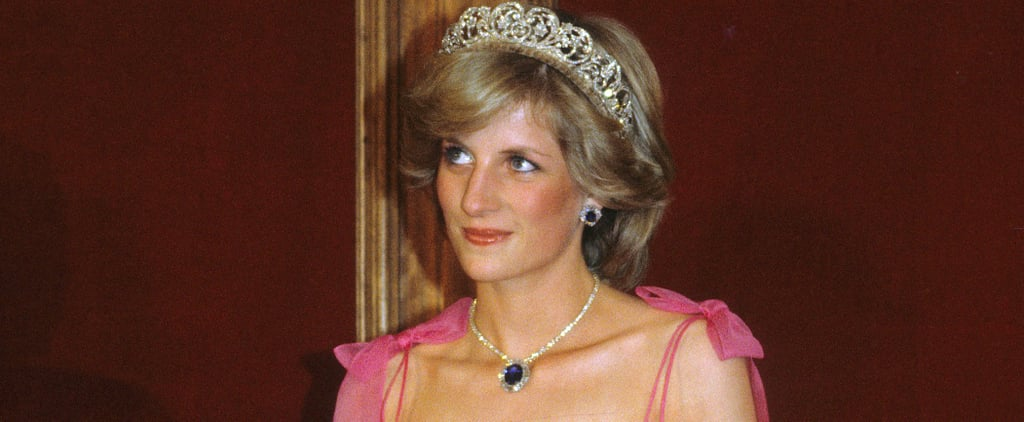 Grab a Gown and Tiara — Here's How to Pay Homage to Princess Diana This Halloween