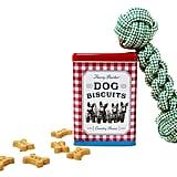 Dog Biscuits Gift Set