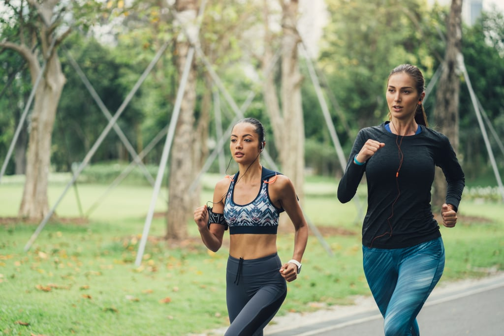 If You're Running to Lose Weight, Here's How Long (and How Hard) Your Runs Should Be