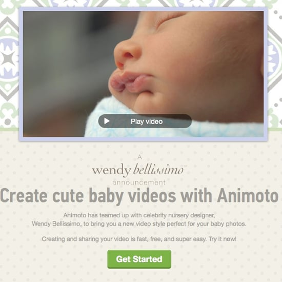 Creative Baby Video Ideas