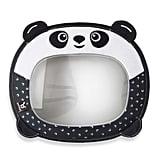 Travel Friends Panda Car Back Seat Mirror