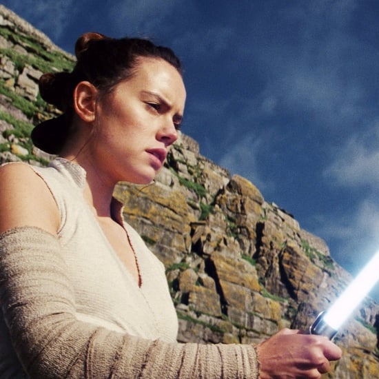 How Will Rey Fix Her Lightsaber in Star Wars?