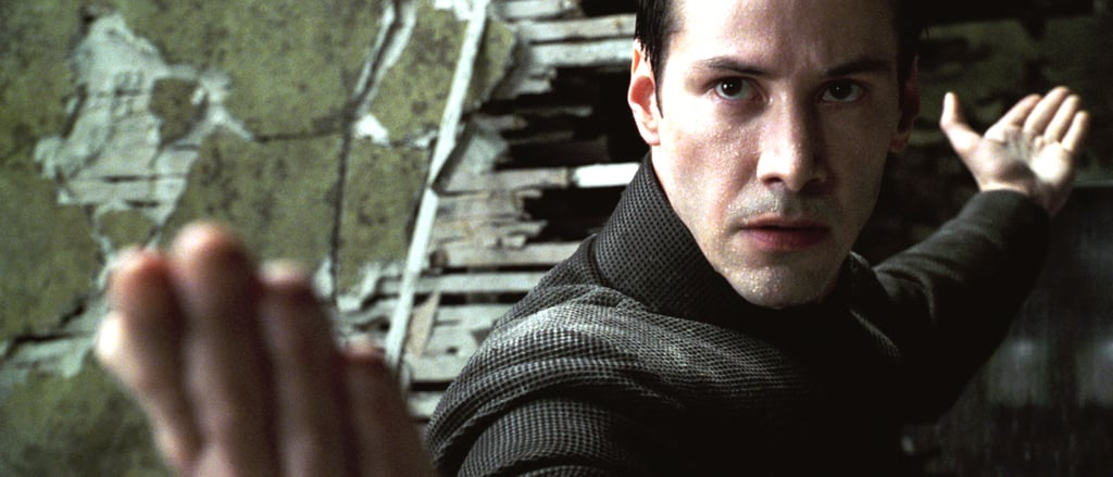 9 Movies on Netflix Starring the Man, the Myth, the Legend Keanu Reeves