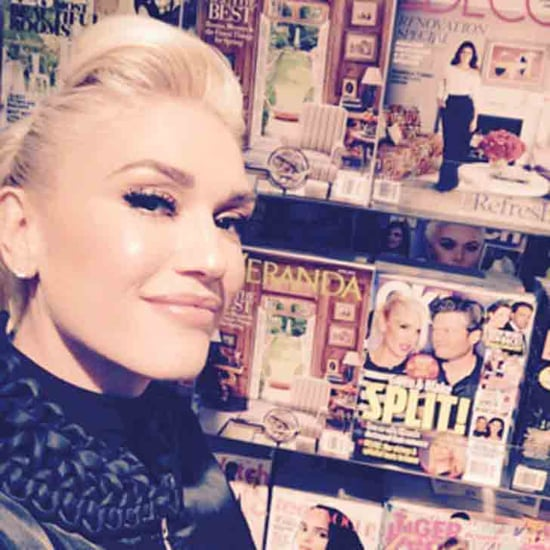 Gwen Stefani Responds to Blake Shelton Breakup Rumors
