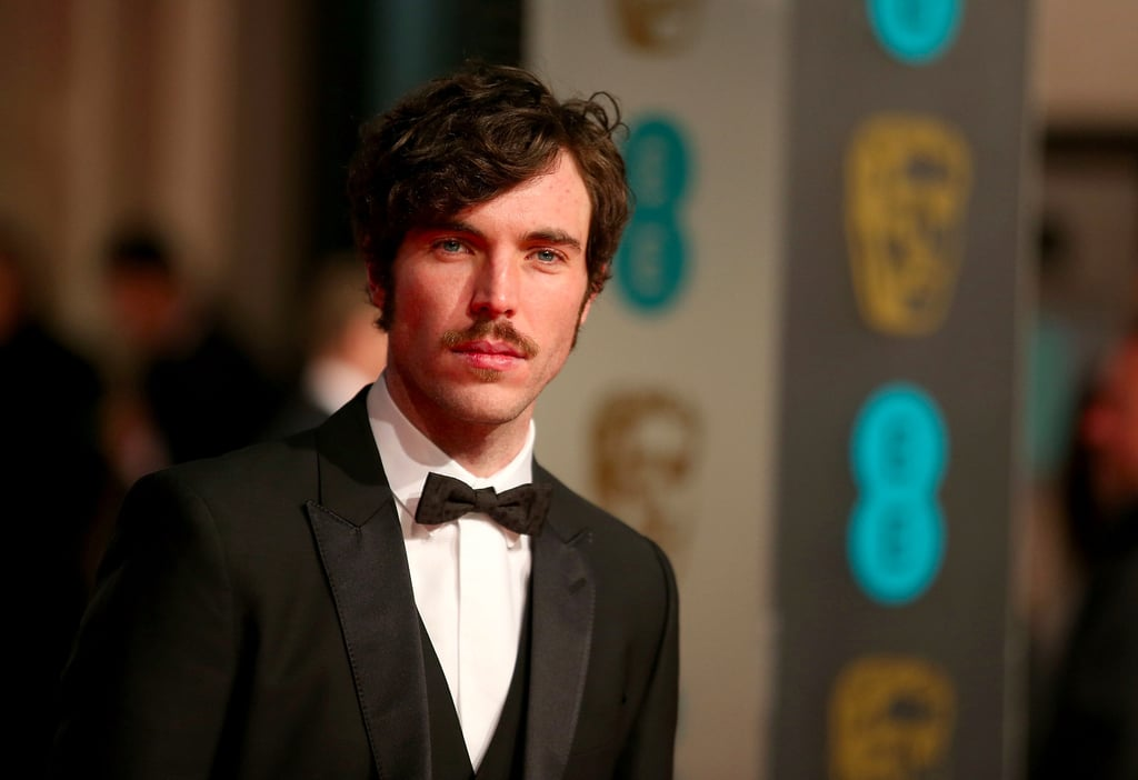 Hot Pictures of Tom Hughes