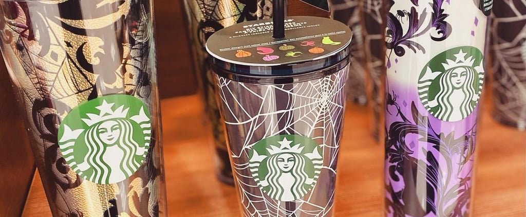 When Will Starbucks Halloween 2021 Cups Be Available?