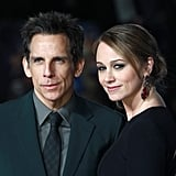 Ben Stiller and Christine Taylor: 18 Years