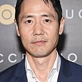 Rob Yang as Lawrence Yee