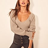 Reformation Hart Sweater