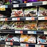 365 Organic Frozen Fruit ($3-5)
