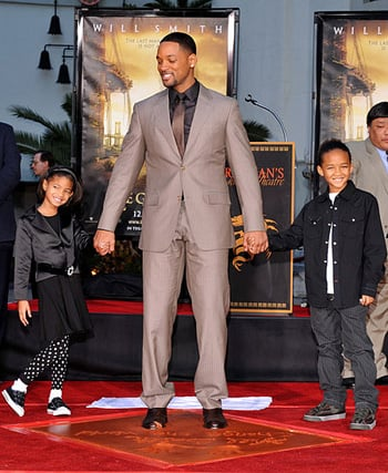 Sugardaddy: Will Smith