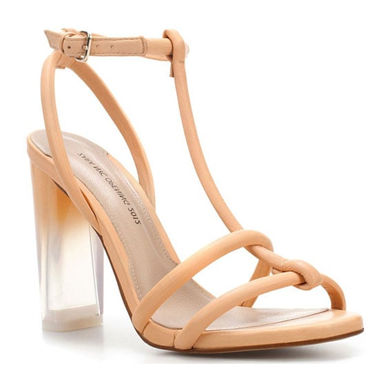 30 Spring-Perfect T-Strap Sandals
