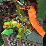 Teenage Mutant Ninja Turtles Micro Mutants