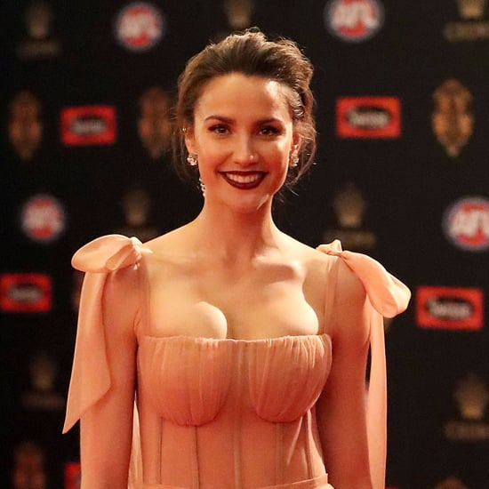 Brownlow Medal WAGS Red Carpet Beauty 2017