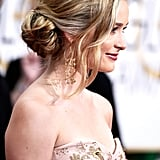 Miss Golden Globe 2015 Greer Grammer