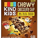KIND Kids Chewy Chocolate Chip Chewy Bar