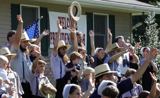 Voting Bloc: How Will the Amish Vote?
