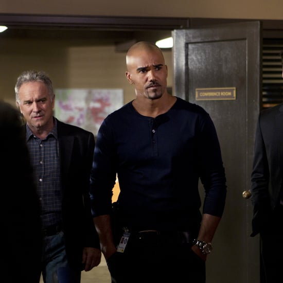 Will Shemar Moore Be in Criminal Minds Season 15?
