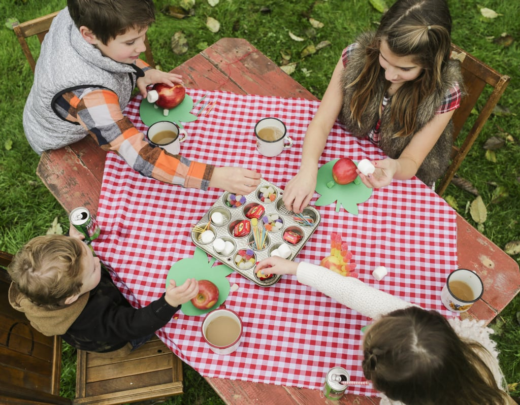 How to Host a Kids' Friendsgiving