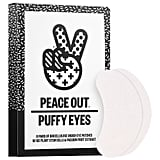 Peace Out Puffy Under-Eye Patches