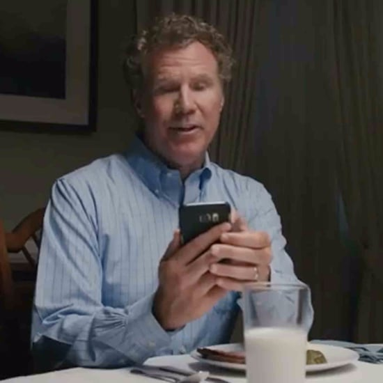 Will Ferrell No Texting During Dinner Videos