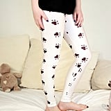 Dalmatian Leggings ($17)
