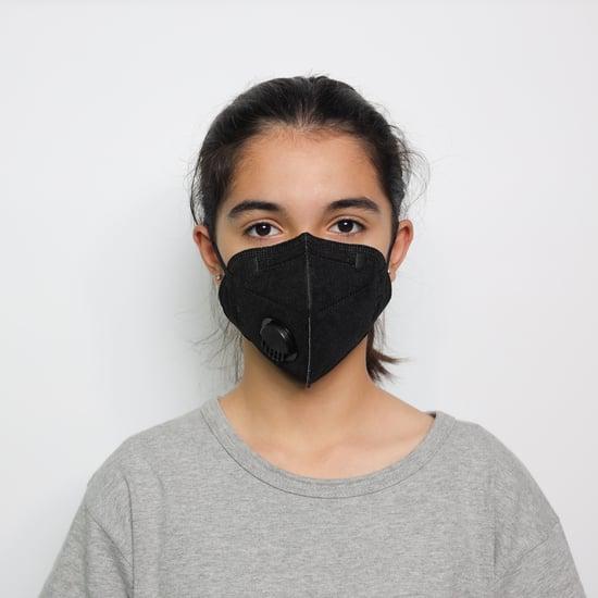 The Best Reusable Black Fabric Face Masks