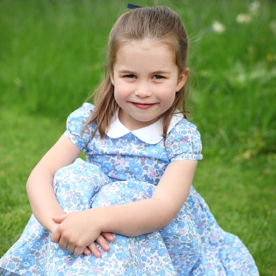 Princess Charlotte 4th Birthday Pictures 2019
