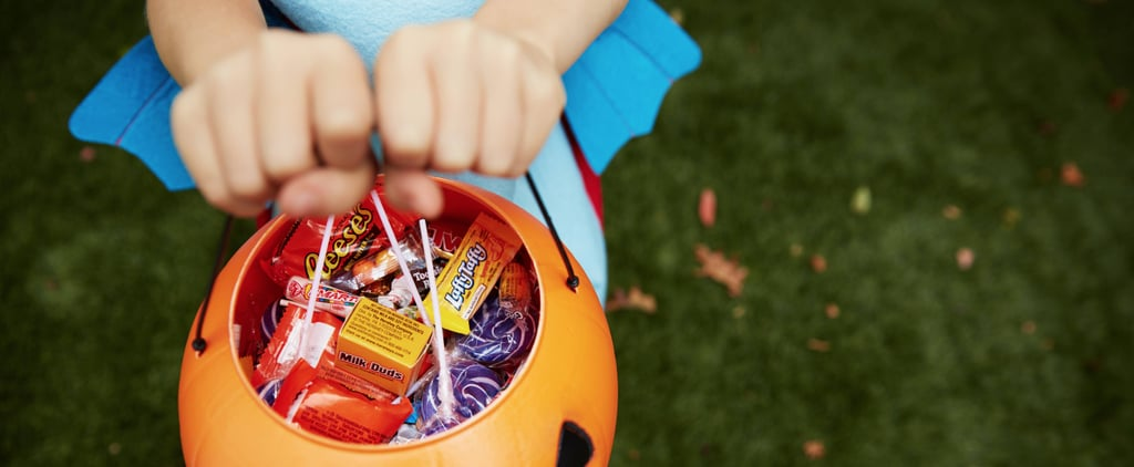 Kids Ranked Their Favorite Halloween Candy — and We're Horrified