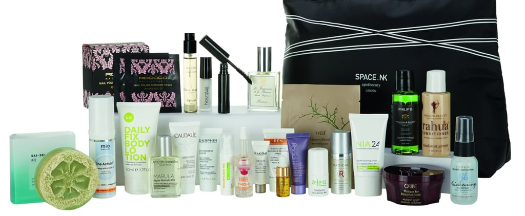 Space NK Spring Beauty Gift With Purchase