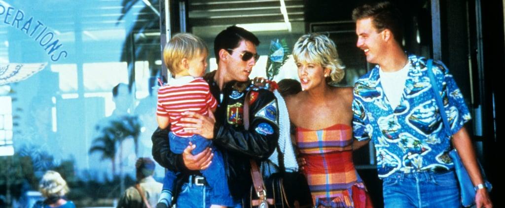 Who Is Goose's Son in Top Gun: Maverick?