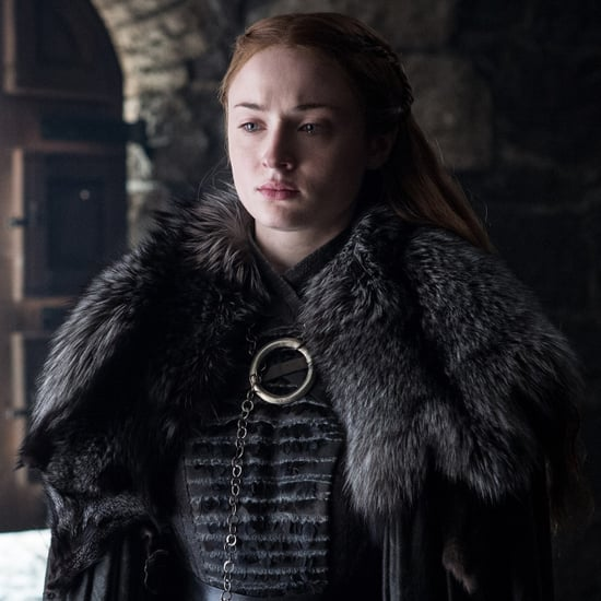 Sophie Turner's Game of Thrones Tattoo 2018