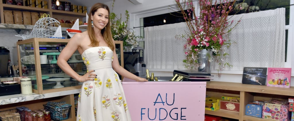 """You Don't Enjoy It at All"" — Jessica Biel Admits Dining Out With a Baby Is Terrifying"