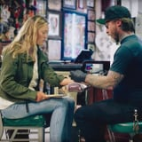 American Greetings Mother's Day Tattoo Commercial